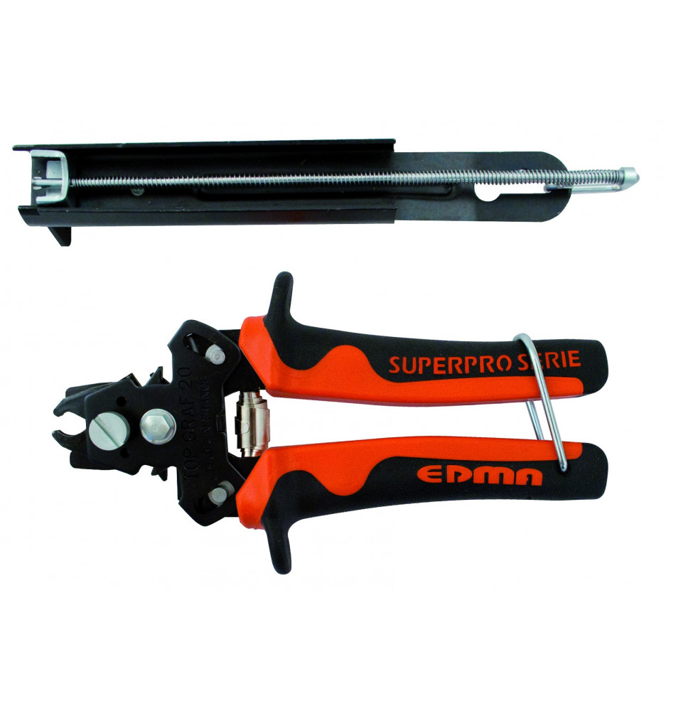 TOP GRAFER 20/22  (chargeur)