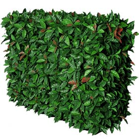 brise vue artificiel