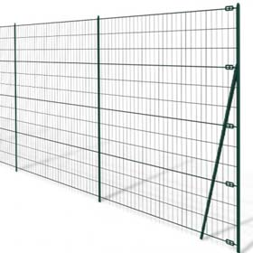 kit de grillage souple
